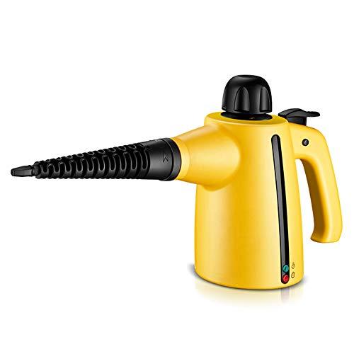 Portable Steam Cleaner, Hand-Held druk Steam Cleaner, hoge temperatuur desinfectie, Sterke Ontkalken, gebruikt te verwijderen Multi-oppervlak vlekken, Floor Steamers, Windows, Tellers