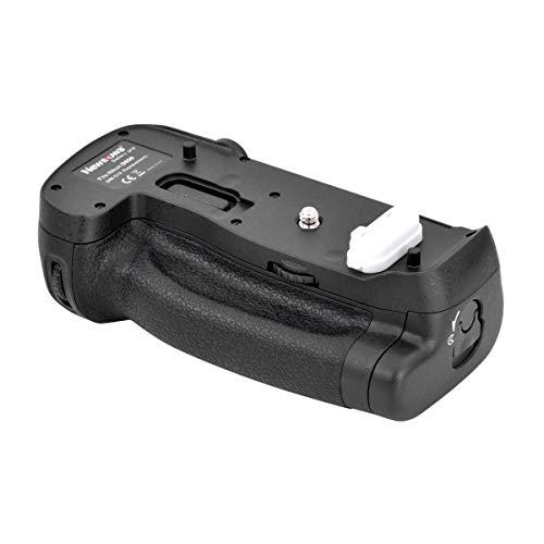 Newmowa MB-D18 Mango de Repuesto Battery Grip para Nikon D850 Cámara réflex Digital