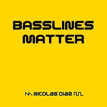 Basslines Matter