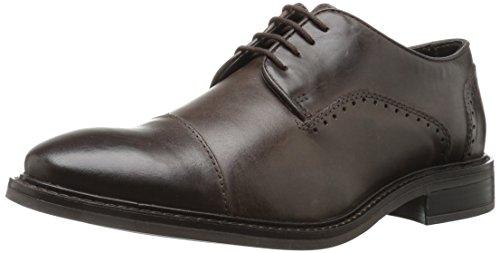 Joseph Abboud Barton Oxford Shoes - Leather
