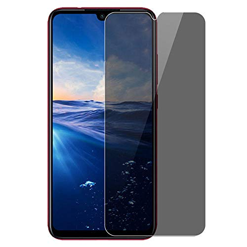 3 piezas Protector de pantalla de privacidad anti espía, para Xiaomi MI 10 Lite 9 9T 10T Pro 10T Lite Anti PEEP Protective Protective Vidrio-Para Xiaomi MI 10 LITE