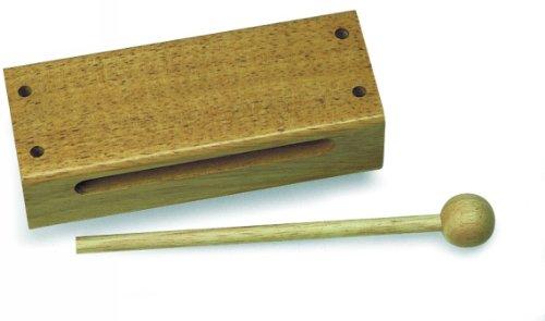 Meinl NINO21 - Bloques de madera medio