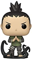 Funko Pop! Animation: Naruto - Shikamaru Nara