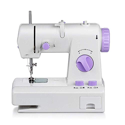 Buy Bargain Sewing Machine, Electric Sewing Machine, Stitch Machine Portable Electric Stitch Househo...