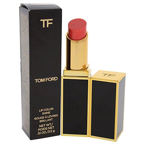 Tom Ford lip color shine 09 INSIDIOUS - lipstick 3,5 G