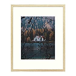 Image of Frametory, Smooth Wood...: Bestviewsreviews