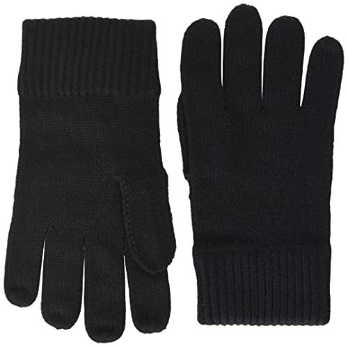 Tommy Hilfiger Pima Cotton Gloves Juego de accesorios de invierno, Desert Sky, OS para Hombre