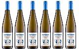 6 er Vorteilspaket Grauburgunder 2020 | Weingut Uli Metzger | Pfalz | 6 x 0,75 l