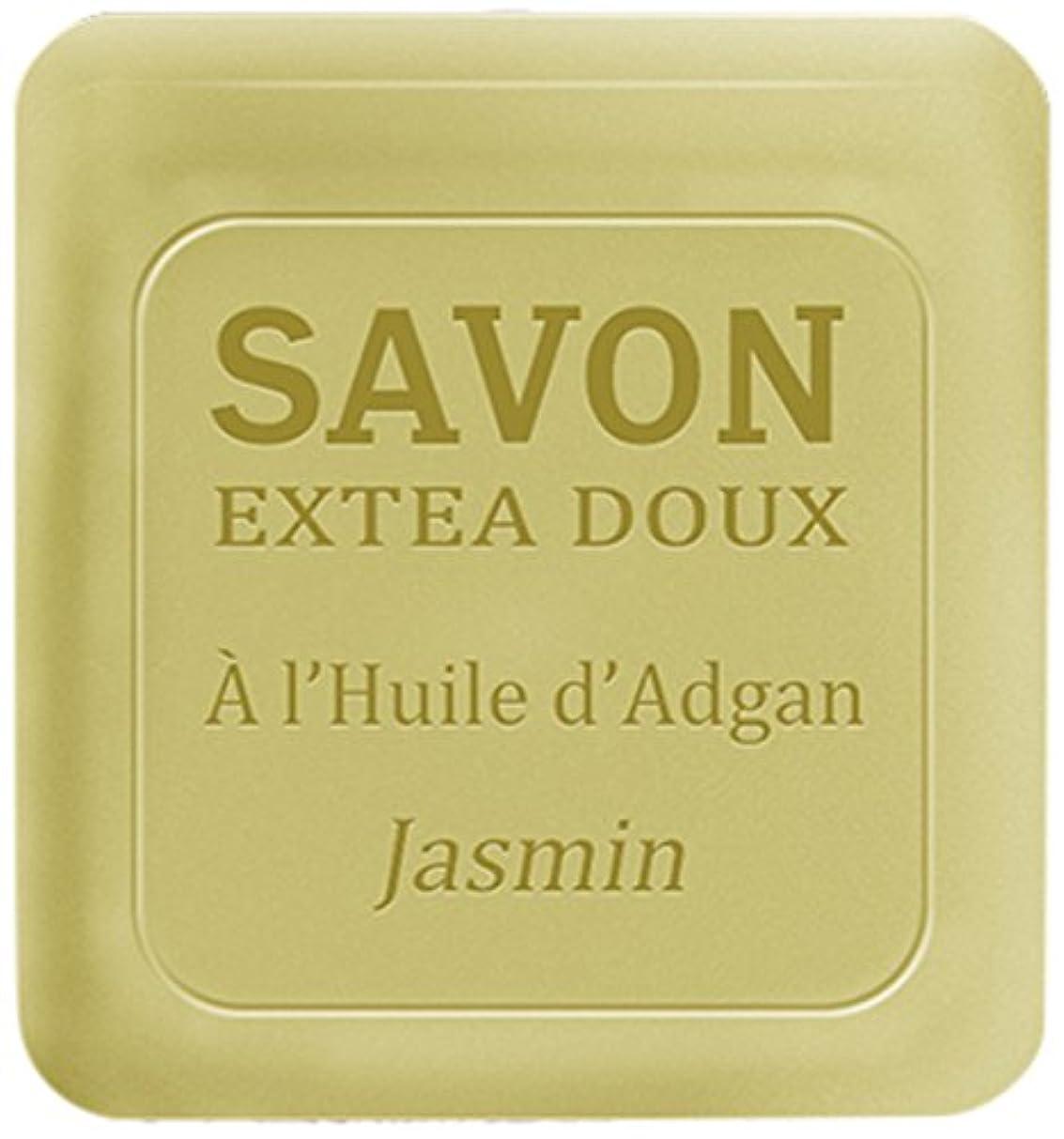 最終的に砂利新鮮なPlantes&Parfums [プランツ&パルファム] アルガンオイルソープ100g ジャスミン
