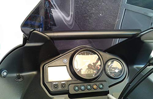 Cockpitstrebe GPS Halterung TDM 900 '02-'11