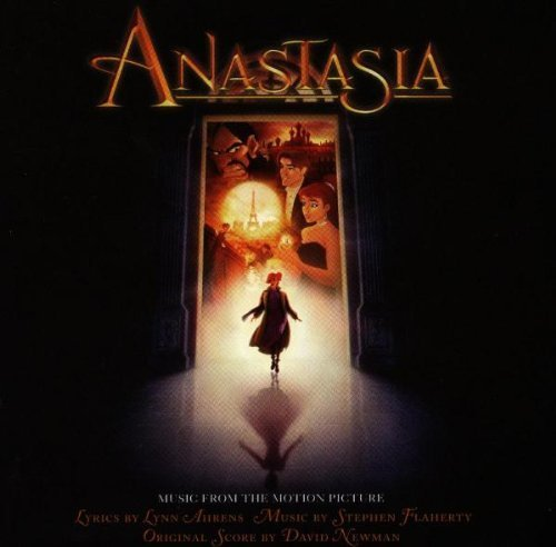 Anastasia: Music From The Motion Picture (1997 Version) by Deanna Carter (1997-05-03)