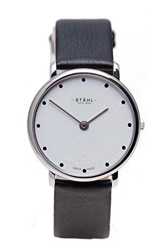 Stahl Swiss Made orologio da polso Model: ST61479–acciaio...