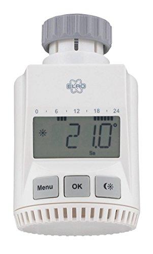 Elro KT600 - Mando de radiador programable