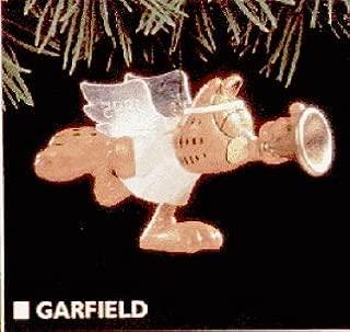 Hallmark Keepsake Ornament 1995 Garfield Angel