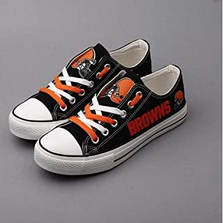 cleveland browns sneakers