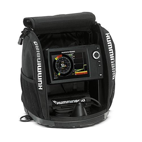 Humminbird Helix 5 Chirp G2 Ice Fishfinder, Sonar System, Dual Spectrum Chirp (411180-1)