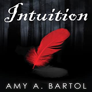 Intuition cover art