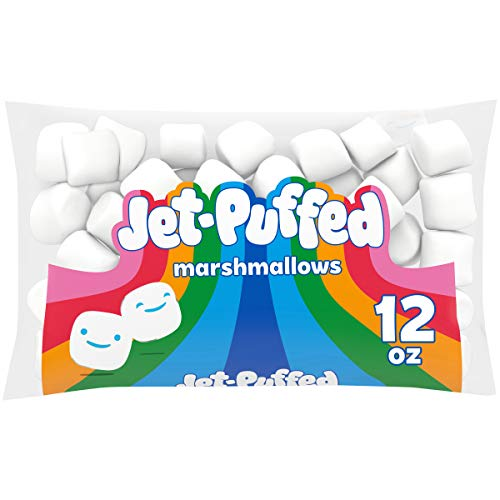 JetPuffed Marshmallows 12 oz Bag