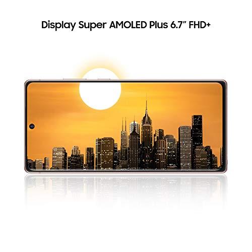 Samsung Galaxy Note 20 LTE Dual SIM 256GB 8GB RAM SM-N980F/D
