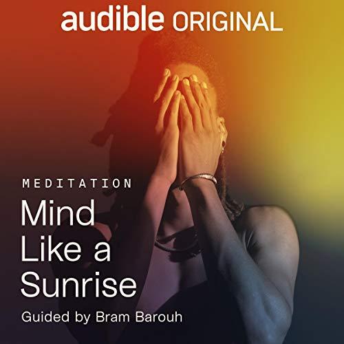 Mind Like a Sunrise audiobook cover art
