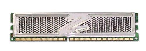OCZ MEM Platinum 4GB Arbeitsspeicher (1333MHz, LV DDR3 Kit)
