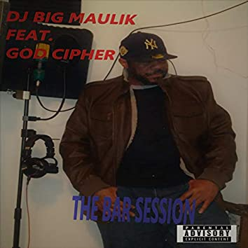The Bar Session (The Book of God Cipher)