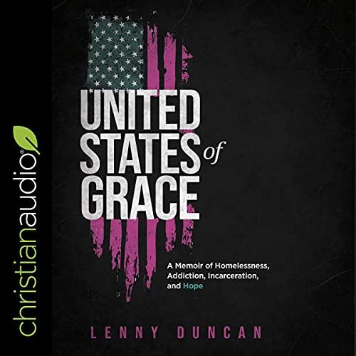 United States of Grace Titelbild