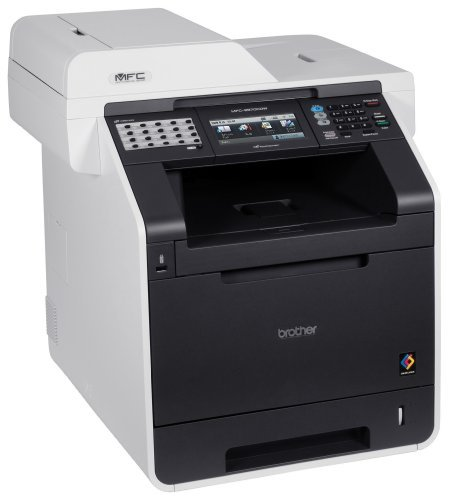 Hot Sale * MFC-9970CDW Wireless Laser All-in-One Printer, Duplex Printing