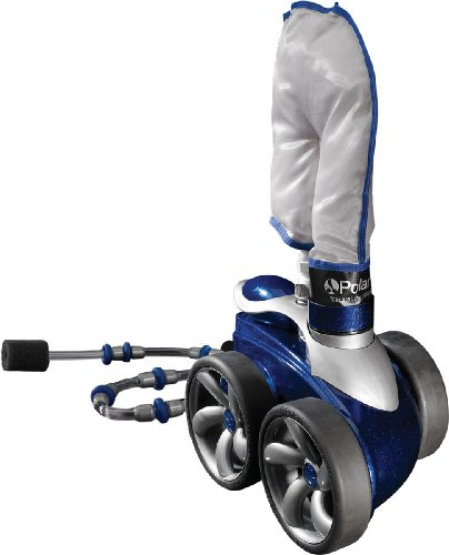 Learn More About Polaris Vac-Sweep 3900 Sport pressure side pool cleaner