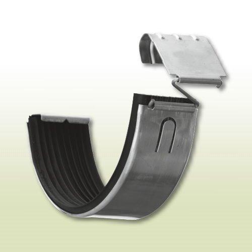 Titanzink Dachrinnenverbinder RG 280 mm