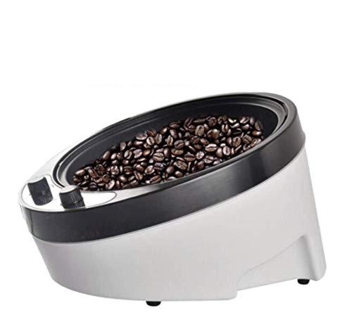 GIRISR Große Kapazität Kaffee Röstmaschine Roaster mit automatischer Kühlfunktion Vollkorn -Röster Haushalt Sesame Peanut Dörrobst geeignet für Haushalt und Gewerbe tägliche Kochen PopcornKaffee