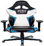 Dxracer - Gaming-Stuhl RZ118 schwarz/blau/weiß