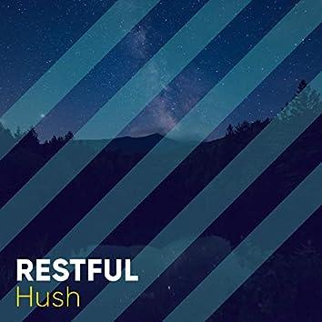 Restful Hush, Vol. 5