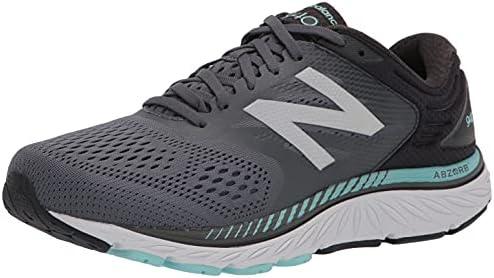 New Balance Women's 940 V4 Running Shoe, Lead/Phantom/Glacier ...