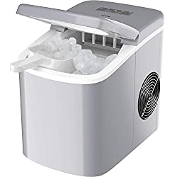HomeLabs Sonic Ice Making Machine – (Portable)