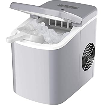 Counter Top Homelabe Ice Maker