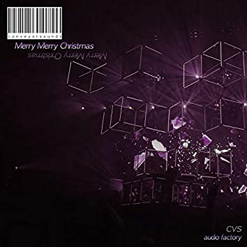 Merry Merry Christmas (feat. Line.B)