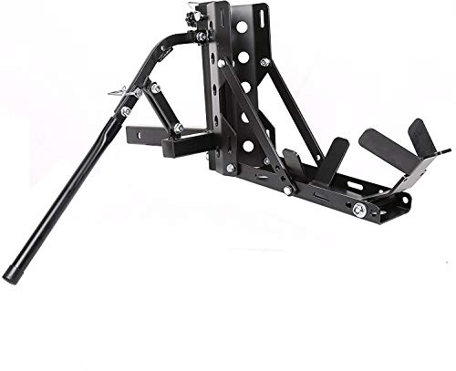 ECOTRIC Motorcycle Scooter Trailer Carrier...