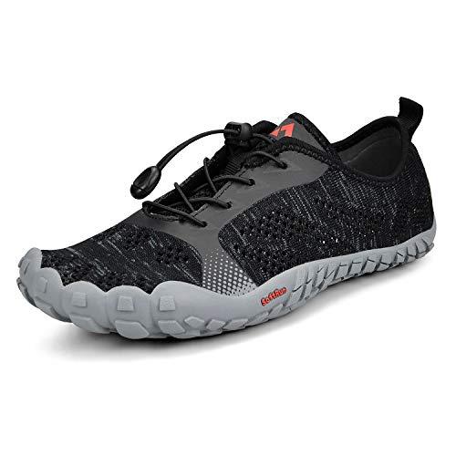 Troadlop Mens Hiking Quick Drying Trail Shoes