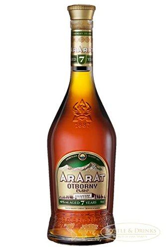 Ararat Entir - 7 Jahre Brandy 0,5 Liter