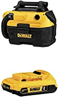 Select Dewalt products on sale, only while supplies last and when shipped and sold by amazon.ca.