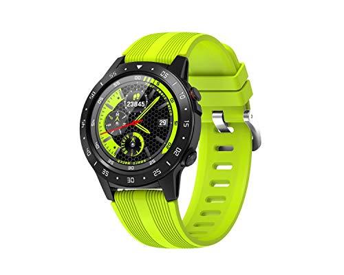 LEOTEC SMARTWATCH Multisport Advantage GPS Lime