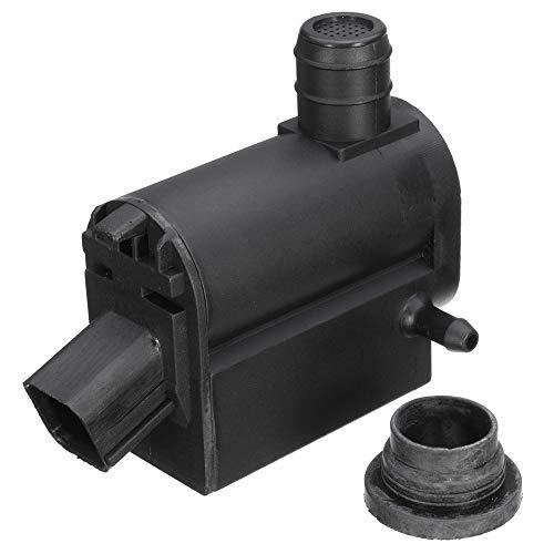 ChaRLes Bomba De Lavaparabrisas Para Hyundai Elantra Santa Kia Rio Forte Soul 98510-26100