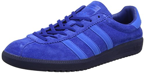 adidas Originals Bermuda, collegiate royal-bluebird-dark blue, 4