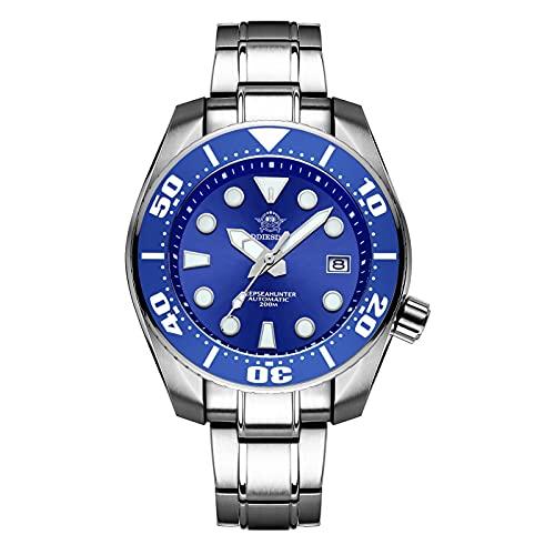 Reloj - ADDIESDIVE - Para - H10-blue