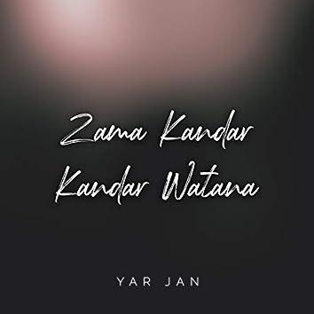 Zama Kandar Kandar Watana - Single