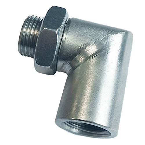#N/a ESPACIADOR Universal Del Sensor de Oxígeno Del Coche O2 M18 X1.5 Resistencia a