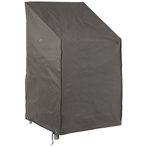 Ultranatura hochwertige Schutzhülle für Gartenmöbel / Gartenmöbel Abdeckung, edel und wasserabweisend, hochwertiges Oxford - Polyestergewebe 420S, Wassersäule