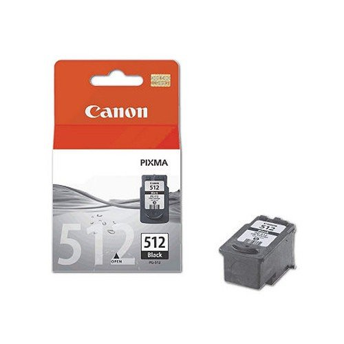 Druckerpatrone von Canon für Pixma MP 270 (XL Black Patrone) MP270 Tintenpatronen, 15 ml