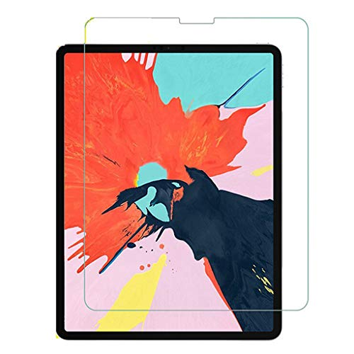Lowest Price! JunLai888 Compatible with iPad Pro 11inch/12.9inch 2020 Explosion-Proof Clear Soft Hyd...